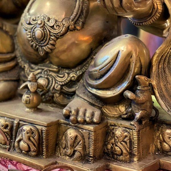 ガネーシャ ガネーシャ像