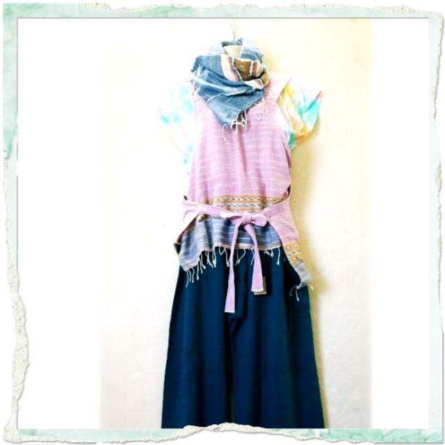 チェンマイコットン/エスニックファッション
