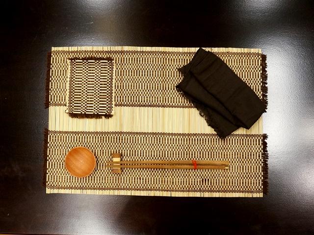 ランチョンマット/アジアンキッチン雑貨