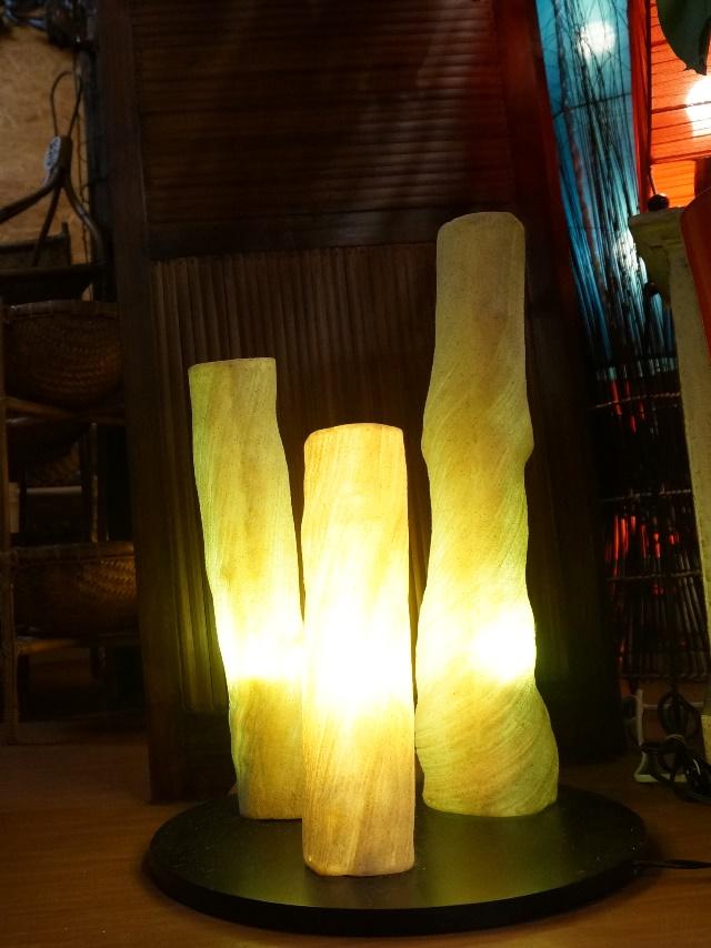 アジアンランプ/間接照明