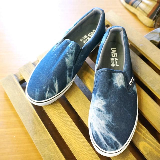 スリッポン・靴/エスニックファッション