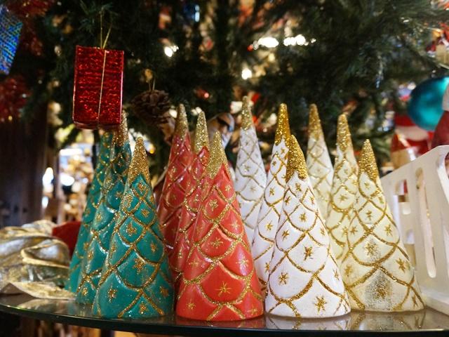 クリスマス雑貨/アジアン雑貨バリタイ