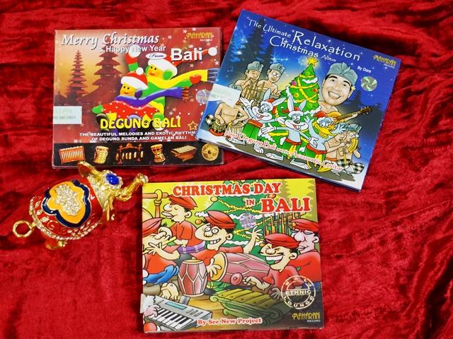CD/クリスマス