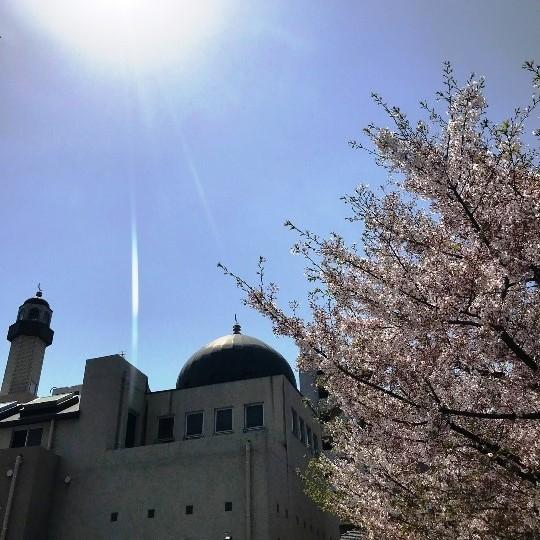 福岡モスク