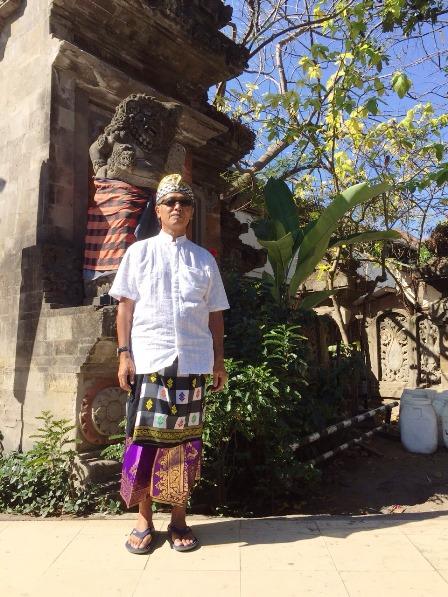 リゾートウエディング バリ島