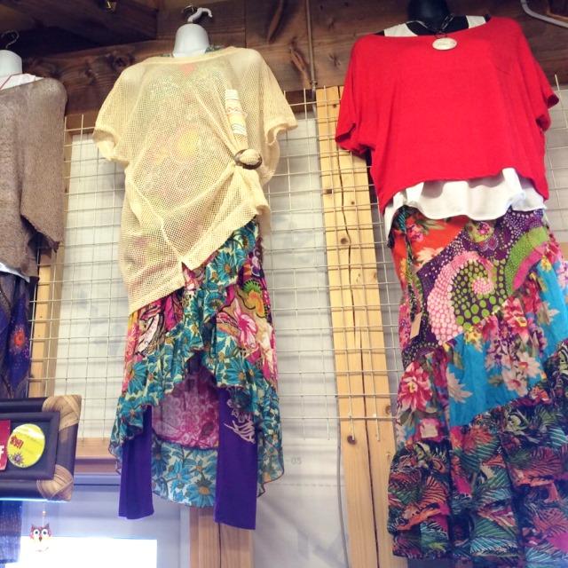アジアン雑貨バリタイ/エスニックファッション