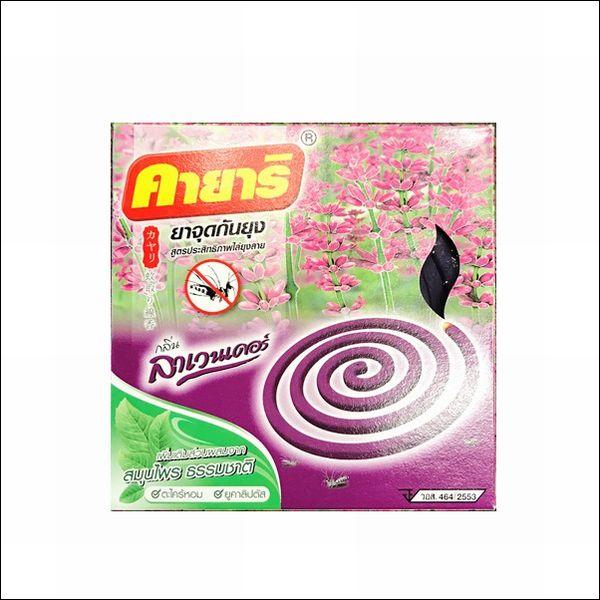 アロマ蚊取り線香/ラベンダー