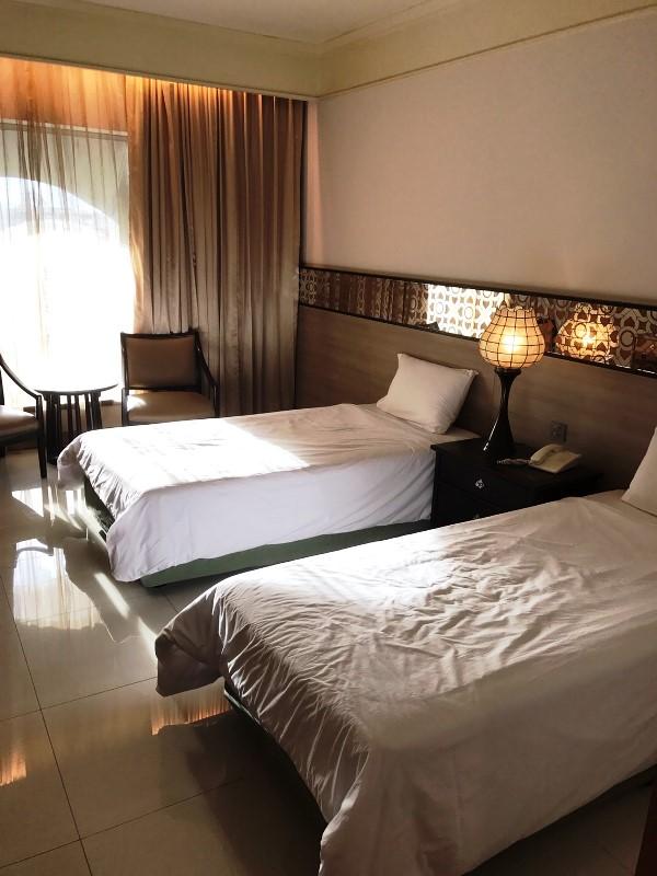 バンコクインドラホテル