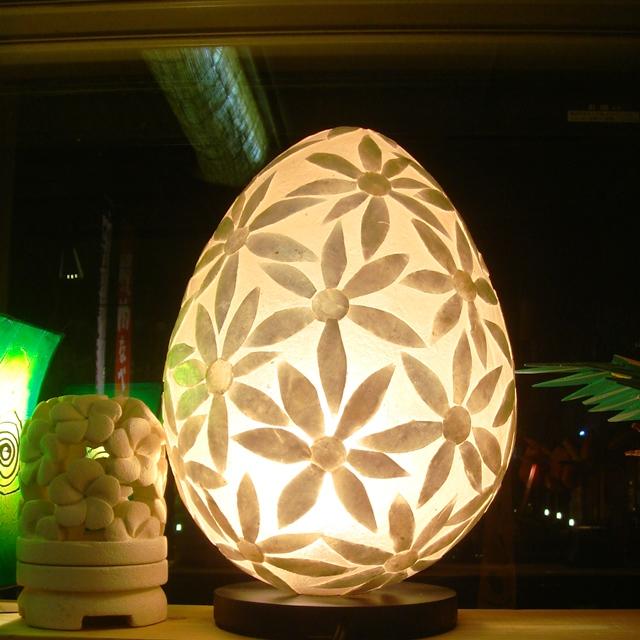 バリ ランプ